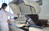 全自动生化分析仪